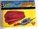 Superman toy for sale