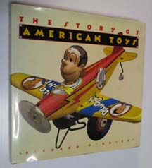 the story of amreican toysbook richard obrien