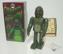 Creature from the black lagoon robot toy for sale
