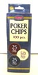 Poker Chips for sale