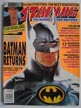 Batman Starlog Magazine for sale