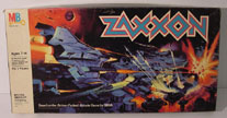 1982 Zaxxon game for sale