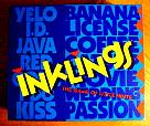 Inklings Game Mattel 1993 for sale
